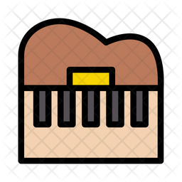 Piano Icon