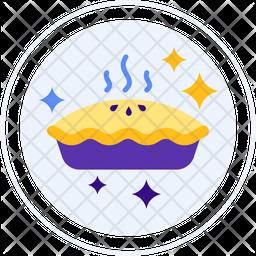 Piecake Icon
