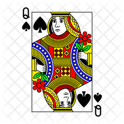 Pike Queen Icon