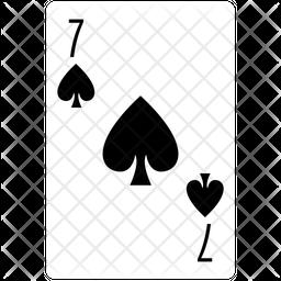 Pike Seven Icon