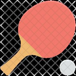 Ping Flat Icon