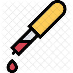 Pipette, Space, Science, Astronomy, Astrology, Planet Icon