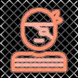 Pirate Crew Icon