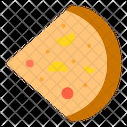 Pizza piece Icon