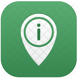 Place Info Icon
