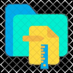 Plan Folder Icon