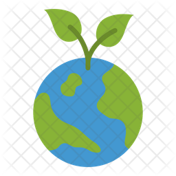 Planet Earth Icon Of Flat Style Available In Svg Png Eps Ai Icon Fonts