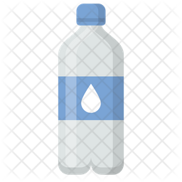 PlasticWaterBottle Icon