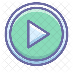Play button Icon