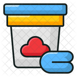 Play Doh Icon