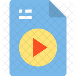 Play File Icon