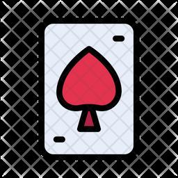 Playingcard Icon