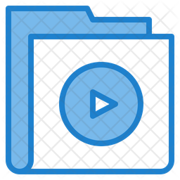 Playlist Folder Icon