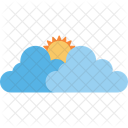 Pleasant Weather Icon