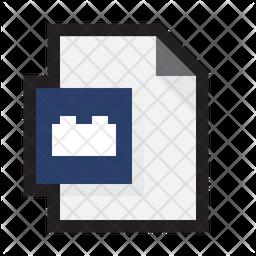 Plugin file Icon