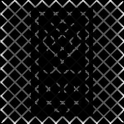 Pod Glyph Icon
