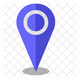 Pointer, Map, Location, Geo Icon