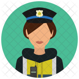 Police officer Icon png