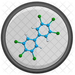 Poly-chlorinated Icon