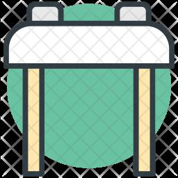 Pommel Icon
