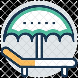 Poolside Icon