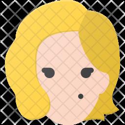 Pop star Icon