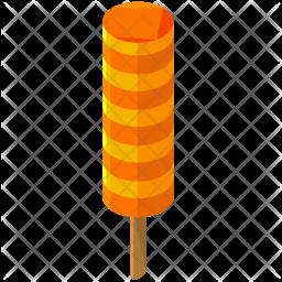 Popslice Icon