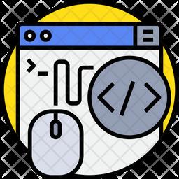 Porgramming Icon