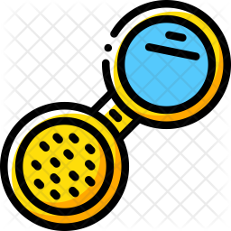 Portable Mirror Icon png