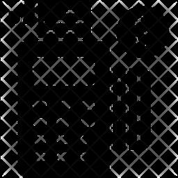 Pos Glyph Icon