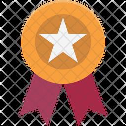 Position Badge Icon