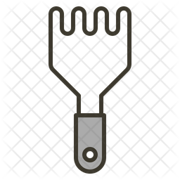Potato Masher Icon