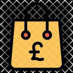 Pound Bag Icon