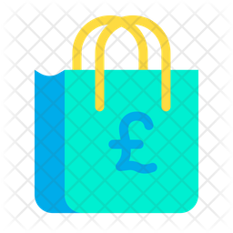Pound Bag Icon