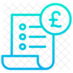 Pound Checkout Icon