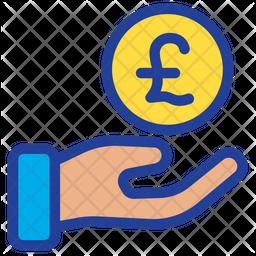 Pound Funding Icon