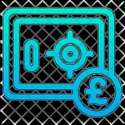 Pound Locker Icon