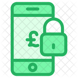 Pound Security Icon