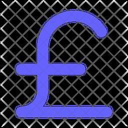 Pound-sign Icon