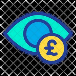 Pound View Icon