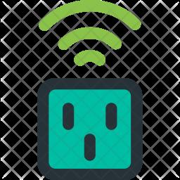 Power, Button Icon