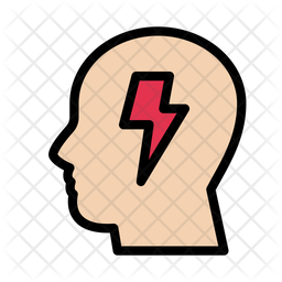 Power Mind Icon