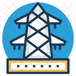 Power Transmission Icon