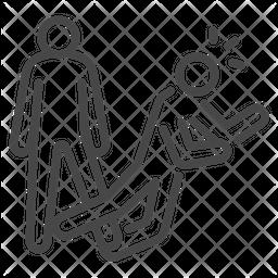 Prank Icon