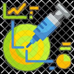 Precision Medicine Icon