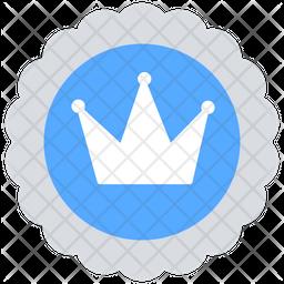Premium Customer Icon