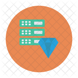 Premium server Icon