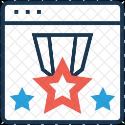 Premium site Icon
