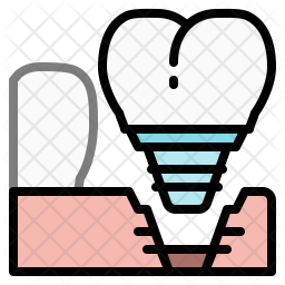 Premolar Icon