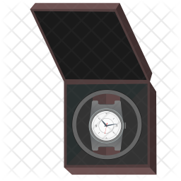 Present Box Icon Of Flat Style Available In Svg Png Eps Ai Icon Fonts